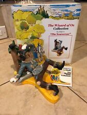 Wizard of Oz Dave Grossman Scarecrow Figurine