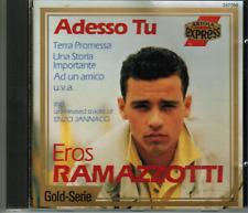CD - EROS RAMAZZOTTI - ADESSO TU #C84#