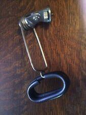 Graflex slave side lighting clamp