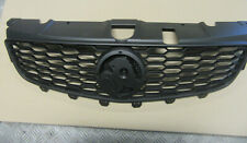 HOLDEN COMMODORE VE series 2 SS SV6 SSV FRONT top GRILLE no chrome surround type