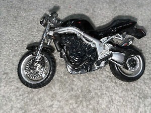 Maisto Triumph Speedtriple Motorbike Model