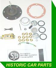 Réparation Kit Pour SU Électrique Essence Pompe 12v Sur Austin A40 Farina Mk 1 &