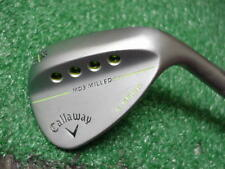 Nice Tour Issue Callaway Md3 Milled 52 degree Gap Wedge Modus Pro Tour 130 Stiff
