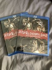 Jeepers Creepers/Jeepers Creepers 2 Shout Factory Double Feature (OOP)