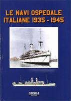 LE NAVI OSPEDALI ITALIANE 193-1945-ALBERTELLI  2010-