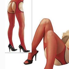 Erotik-Strumpfhosen aus Nylon