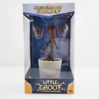 Guardians of the Galaxy 12cm Little Groot 1/4 PVC Figure Toy Gift China Version