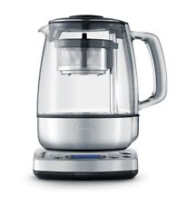 Breville the Tea Maker 1.5L Cordless Electric Kettle - Brushed Stainless Steel