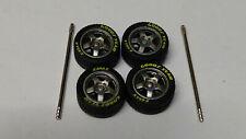 Set de jantes Eagle Goodyear pneu gomme pour Custom (ET)