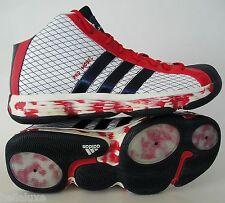 PLAYERS ED~Adidas PRO MODEL 2010 J-SMOOVE crazy Basketball quick Shoes~Mens 13.5