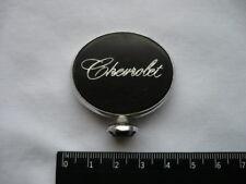 1971 Chevrolet Chevy Monte Carlo Kühlerfigur hood ornament emblem header