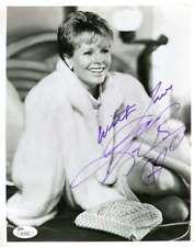 Kim Basinger Jsa Coa Hand Signed 8x10 Photo Autograph Authentic