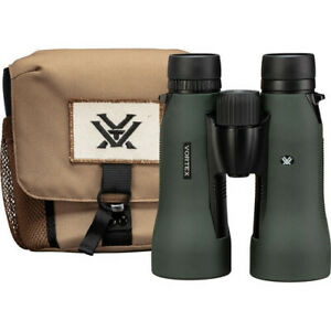 Vortex Diamondback HD 15 x 56 Binoculars HD Glass Magnesium + Glasspak Case (UK)