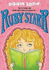Ruby Starr (Paperback or Softback)