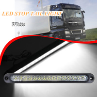 15 LED Stop Brake Tail Reverse Light Ultra-Slim For Trailer Truck Caravan UTE AU