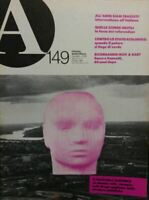 RIVISTA ANARCHICA N.149
