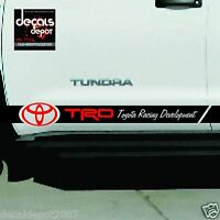 Decal Vinyl Fits TUNDRA  SR5 Parts / Crewmax 2007 2008 2009 2010 2011 to 2017