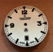 CHRONOSWISS Time Master Dial quadrante