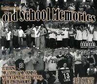 Various Artists - Old School Memories [New CD] Boxed Set