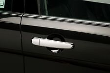 Chrome Door Handle Covers Fits Ford Taurus 2010 2011 2012 10 11 12