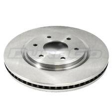 Disc Brake Rotor fits 2006-2007 Nissan Armada  AUTO EXTRA DRUMS-ROTORS/NEW SEQ