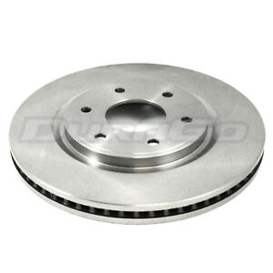 Disc Brake Rotor Front Auto Extra AX900418
