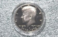 2 Airtite Direct Fit Coin Holder Capsules T30 For Half Dollar Like KENNEDY - NEW