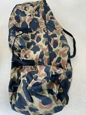 Camouflage Lightweight Tote Bag