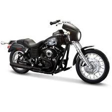 Motocicletas y quads de automodelismo y aeromodelismo de escala 1:18