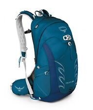 Osprey Talon 22 S / M Rucksack Fahrradrucksack Tagesrucksack Tasche Blau