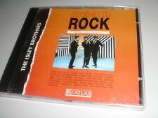 THE ISLEY BROTHERS LES GENIES DU ROCK TWIST AND SHOUT CD NEU & OVP ALBUM