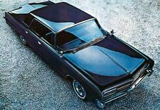 1965 Chrysler Imperial Crown Sedan Factory Photo J3571