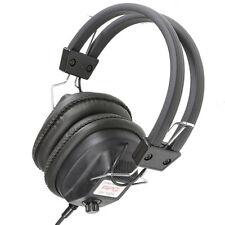 "New Minelab Rpg 32 Ohm Metal Detecting Headphones With 1/4"" Jack"