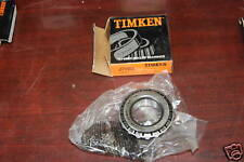 Timken Fafnir 27881 Usa Sd, Bearing, New in Box