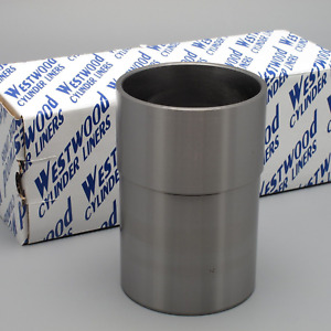 Westwood Rover K Series Ductile Iron Liner