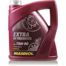 MANNOL 8103 Extra Getriebeoel 4L 75W-90 Synthetic Gear Oil