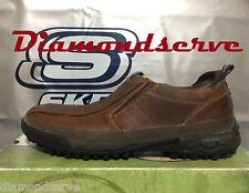 Authentic Skechers Men Shoes 63469 CDB Size 7 NEW