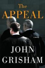 THE APPEAL - John Grisham - 2008 - NEW HARDCOVER