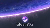 Steam OS DVD Linux Gaming Machine PC MMO MMORPG entertainment platform build