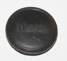 Mamiya - Vintage 34mm Slip-On Lens Cap
