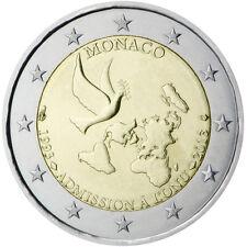 #RM# 2 EURO COMMEMORATIVE MONACO 2013 - ONU