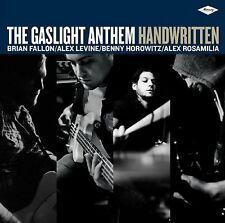 The Gaslight Anthem Handwritten Original Audio Music CD Brand New and Sealed