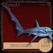 » Zurückgelassener Hai | Left Shark | WoW | World of Warcraft | Pet | Haustier «