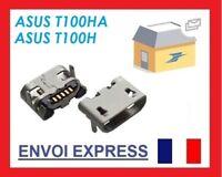 ASUS Transformer Book T100HA T100H connecteur de charge port alimentation USB