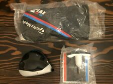 Taylormade M3 Driver head (9.5*). New Headcover and Tool.