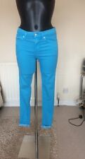 Womens Skinny Jeans Size 28waist L26 Top Shop