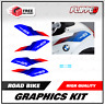 BMW F650 GS Replacement Aniversary Road Bike Graphics Decals Stickers Wrap