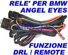 Relè per ANGEL EYES LED SMD BMW E36 E38 E39 E46 NO CCFL!!!