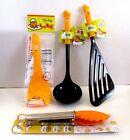 Japanese Kitchen Tool SET SANRIO GUDETAMA SYAMOJI Tongs OTAMA Spatula