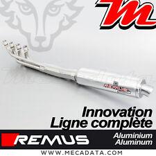 Ligne complète Pot échappement Remus Innovation BMW K 1100 LT / RS 4-Vent. 1991+